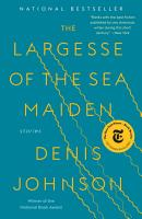 The Largesse of the Sea Maiden PDF