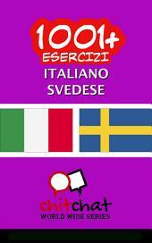 1001+ Esercizi italiano - Svedese