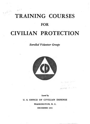 Training Courses for Civilian Protection