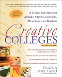 Creative Colleges Book