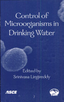 Control of Microorganisms in Drinking Water PDF