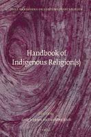 Handbook of Indigenous Religion s  PDF