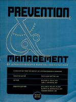 Prevention and Management of Laparoendoscopic Surgical Complications  2nd Edition PDF