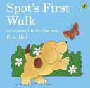 Spot's First Walk