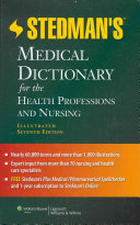 Phlebotomy Essentials / Workbook / Phlebotomy Exam Review / Stedman's Medical Dictionary for the Health Professions and Nursing