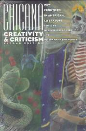 Chicana Creativity And Criticism