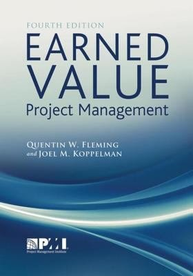 Earned Value Project Management   Fourth Edition