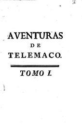 Aventuras de Telémaco, hijo de Ulises, 1: continuación del Libro IV de la Odisea de Homero