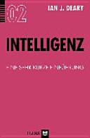 Intelligenz PDF