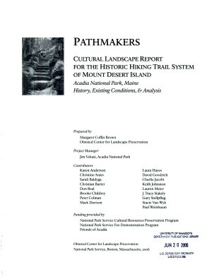 Pathmakers PDF