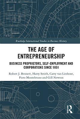 The Age of Entrepreneurship