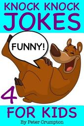 Knock Knock Jokes For Kids 4