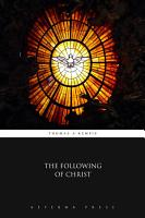 The Following of Christ PDF
