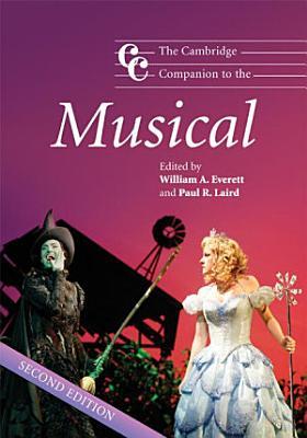 The Cambridge Companion to the Musical PDF
