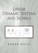 Linear Dynamic Systems and Signals PDF
