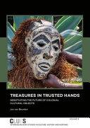 Treasures in Trusted Hands Book