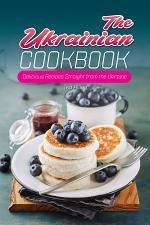 The Ukrainian Cookbook