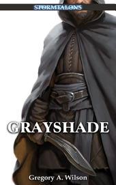 Grayshade: A Stormtalons Novel