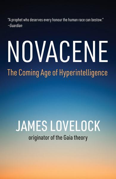 Download Novacene Book