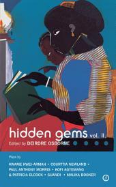 Hidden Gems Volume Two: Contemporary Black British Plays
