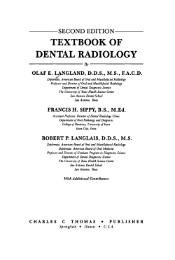 Textbook of Dental Radiology PDF