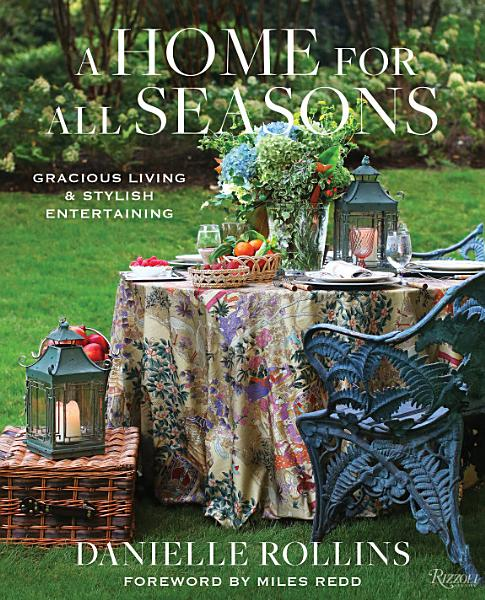 Download A Home for All Seasons Book