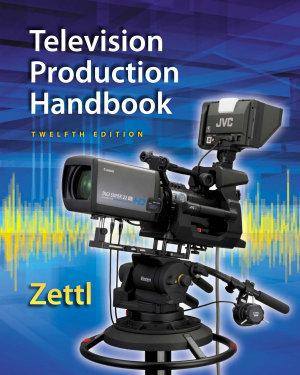 Television Production Handbook  12th PDF