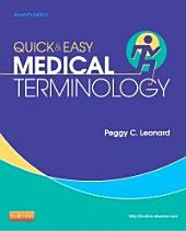 Quick & Easy Medical Terminology - E-Book: Edition 7