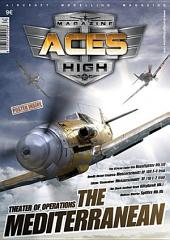 AK2906 Aces High Magazine Issue 4: Theater of operations the Mediterranean