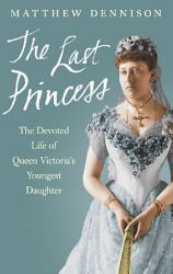 The Last Princess Book PDF