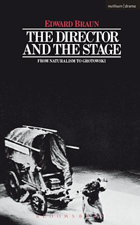 The Director   The Stage PDF