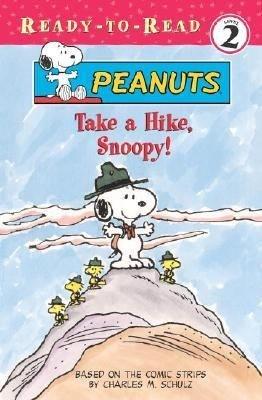 Take a Hike  Snoopy  PDF
