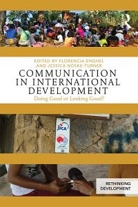 Communication in International Development Book