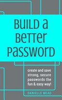 Build a Better Password