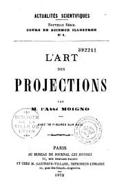 L'art des projections