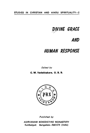 Divine Grace and Human Response PDF