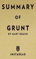 Summary of Grunt