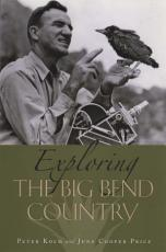 Exploring the Big Bend Country PDF