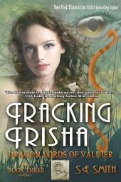 Tracking Trisha: Dragon Lords of Valdier Book 3