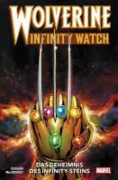 Wolverine   Infinity Watch PDF