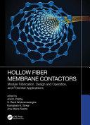 Hollow Fiber Membrane Contactors