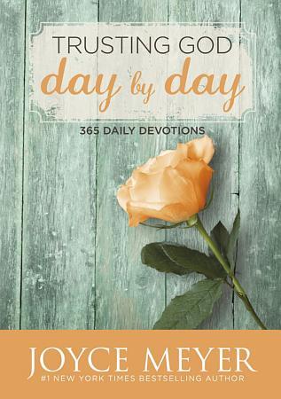 Trusting God Day by Day PDF