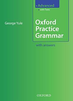 Oxford Practice Grammar Advanced PDF