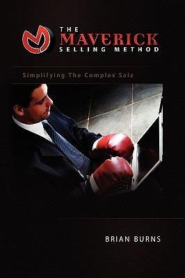 The Maverick Selling Method PDF