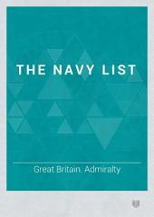 The Navy List