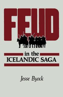 Feud in the Icelandic Saga Book