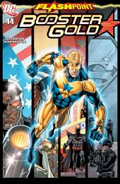 Booster Gold (2008-) #44