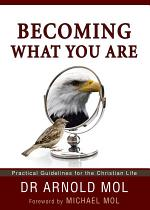 Becoming What You Are (eBook)