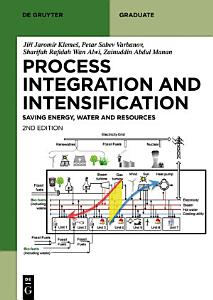 Sustainable Process Integration and Intensification