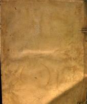 Sylva, seu Potius hortus floridus allegoriarum totius Sacrae Scripturae ...